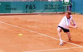 Rainer Gunther Tennisbundesliga