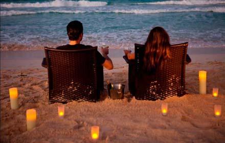 Karibik: Barcelo Palace Deluxe und Hard Rock Hotel